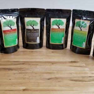 Global Moringa Tea
